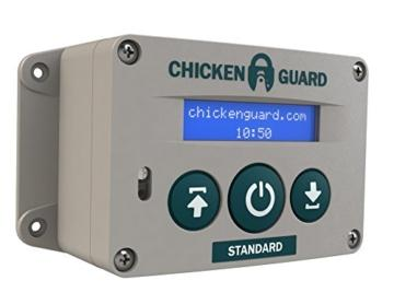 Portier ChickenGuard STANDARD poulailler -